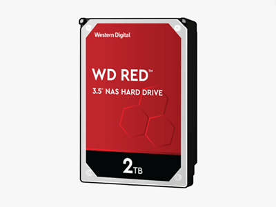 WD Red 商品画像