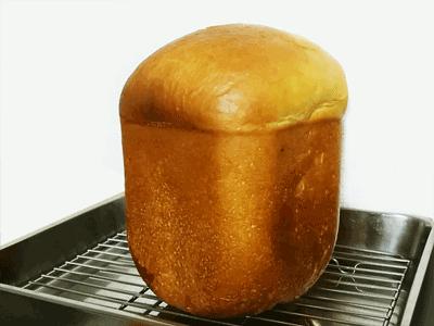 糖質ハーフパン焼き上がり