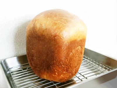 モルト入りパン