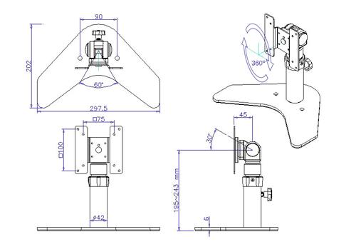MARMGUS6410B 設計図