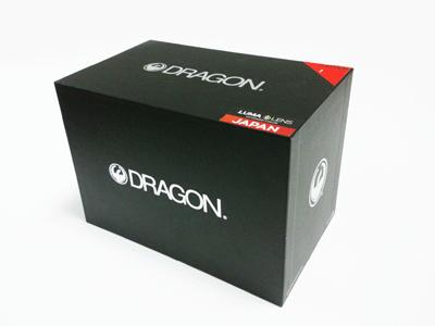 ドラゴンPXV 箱