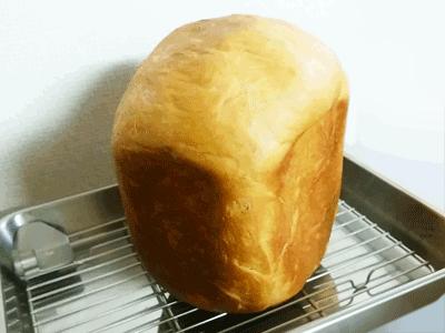 ふすまパン完成