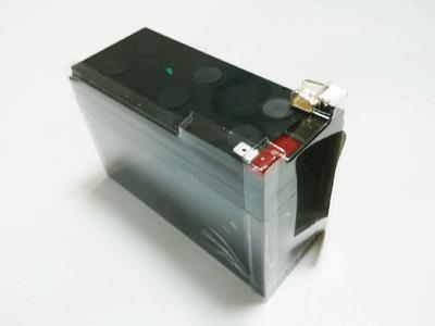 オムロン交換用バッテリー